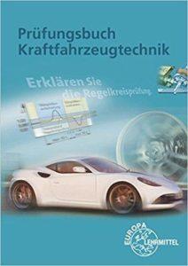 Fachbuch kfz
