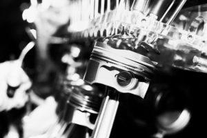 Turbolader-Tuning